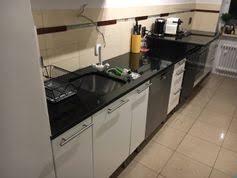 granitplatten küche granit gebraucht shpock