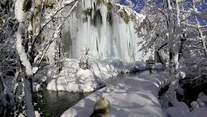 winter croatia week