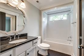 bungalow bathroom ideas hillsboro modern bungalow craftsman bathroom
