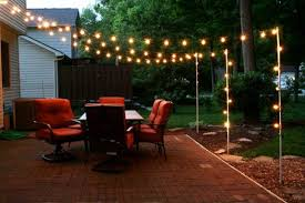 Backyard Landscape Lighting Ideas - patio backyard lighting ideas u2014 jburgh homes backyard lighting