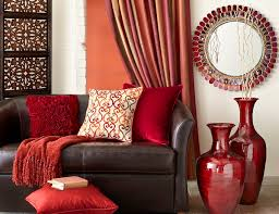 Mirror Designs For Living Room - red living room accessories home improvement ideas