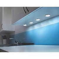Kitchen Cabinet Led Downlights Kitchen Cabinet Lighting Kitchen Lighting Screwfix Com