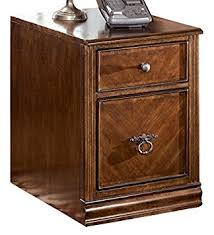 Single Drawer Cabinet Amazon Com Ashley Furniture Signature Design Hamlyn File