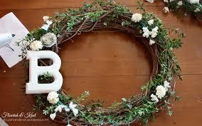 easy wreath y beautiful