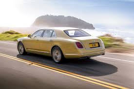 bentley mulsanne is the world 2017 bentley mulsanne speed review top speed