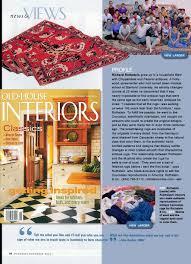 100 period homes interiors magazine best interior designers