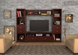 kitchen cabinets prices in bangalore tehranway decoration tv units buy wooden tv unit online tv stand cabinet buy chappell tv unit mahogany finish
