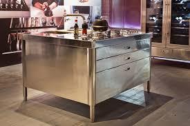 edelstahl küche edelstahlmöbel alpes inox