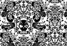 black white wallpaper designs top backgrounds wallpapers