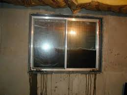 basement window well leaky basement window clogged window well drains
