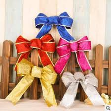 Decorate Christmas Tree Ribbons Bows by Christmas Tree Ribbons Bows Online Christmas Tree Ribbons Bows