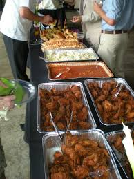 Southern Comfort Meals Down Home Southern Wedding Buffet Dpmc Wedding Planning On A