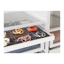 ikea pull out drawers komplement pull out tray with divider 39 38x22 78 ikea ikea pull