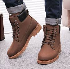 best mens motorcycle boots men snow boots men winter boots warm snow shoes sce054 for my