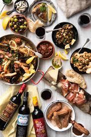 Festive Dinner Party Menu - best 25 tapas menu ideas on pinterest recipes with shrimp