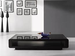 modern black end table creative of modern black coffee table tilton coffee table modern