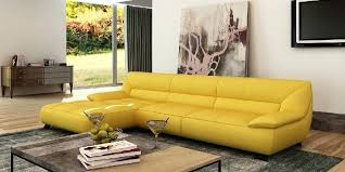 butter yellow leather sofa yellow sectional sofa yellow leather sectional sofa set yellow