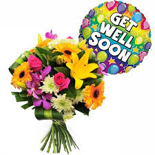 flower get well soon flowers gifts delivery get well