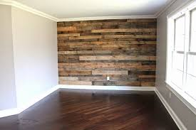 how to make a diy pallet wall enviromate
