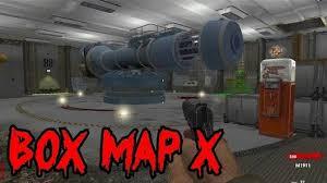custom map world at war custom z s on box map x call of duty world at war custom