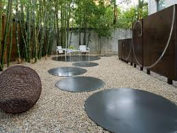 contemporary landscape design ideas