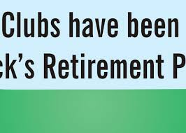 signs wonderful retirement banner free printable retirement
