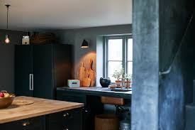 Designing A Kitchen Kitchen Of The Week A Kitchen In A Rescued Billiard Hall London