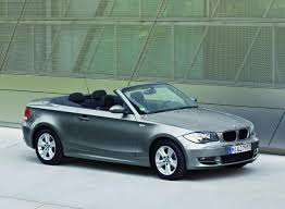 1 Series Convertible 2009 Bmw 1 Series Review Gallery Top Speed