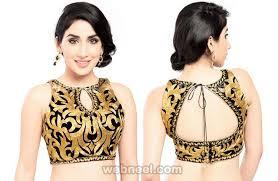 blouse pics embroidery blouse design 14