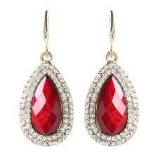 earring drop culver drop earring shop amrita singh jewelry