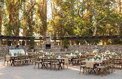 Rustic Wedding Venues In Southern California Walnut Grove Weddings