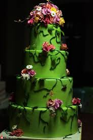 enchanted garden cebu cakes at cake couture by trina