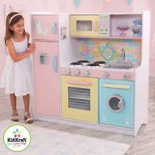 childrens wooden kitchen furniture play kitchen toys ebay