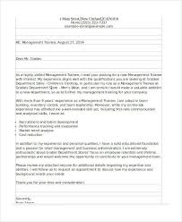49 appointment letter examples samples