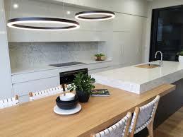 Beach House Kitchen Ideas White Attica Supplier Caesarstone Pinterest Kitchens