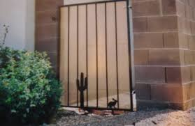 ornamental iron tucson az 85757 yp