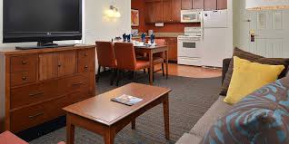Two Bedroom Hotels Orlando Residence Inn Denver International Airport Two Bedroom Suite