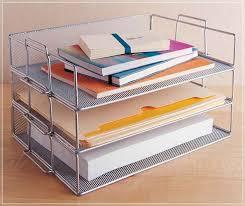Paper Organizer For Desk Desk Paper Organizer Express Air Modern Home Design Furnitures