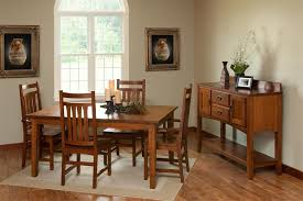 Shaker Dining Room Chairs For Well Shaker Dining Room Table Erik - Shaker dining room chairs