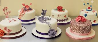 professional cakes jar