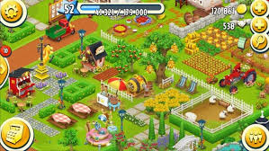 modded apk hay day mod apk 1 36 212 unlimited everything for android
