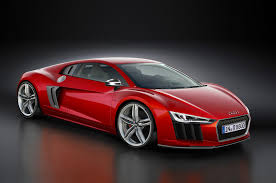 audi supercar 2016 audi r8 sneak preview