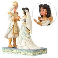 disney traditions and wedding statue