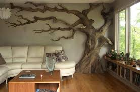 artificial trees for interior design and interior design for