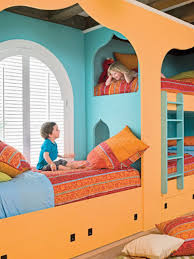 3 Way Bunk Bed Bunk Beds With 3 Beds Home Beds Decoration