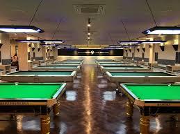 Academy Pool Table by Kim Gayoung Pool Academy