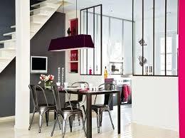 cloison vitree cuisine salon cloison industrielle vitree cloison verre cuisine philippe garcia