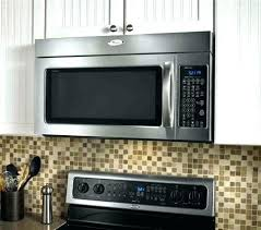 under cabinet hood installation microwave with range hood microwave vent hood under cabinet