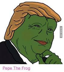 Funny Frog Meme - via 9gag com pepe the frog 9gag meme on me me
