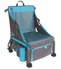 Low Beach Chair Coleman Treklite Coolerpack Beach Chair At Swimoutlet Com Free